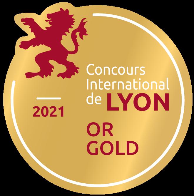 Médaille d'OR CIL>